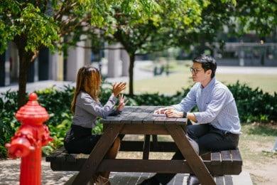 10+ buone competenze comunicative per il tuo CV [+Esempio]