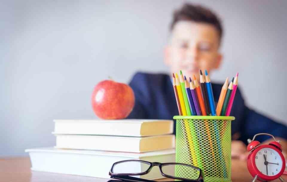 Curriculum 16 anni: esempio per studente delle superiori