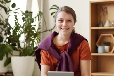 Curriculum vitae 16 anni: esempio per studente delle superiori