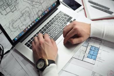 Curriculum architetto: template e modello per CV da architetto