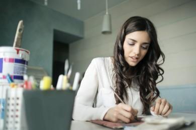 Curriculum artistico: esempio e modello di CV artistico