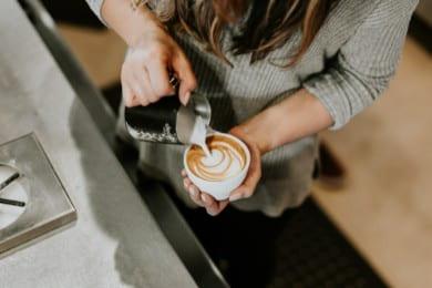 Curriculum barista: esempi e modelli di CV da barman
