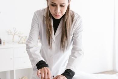Curriculum vitae da fisioterapista [CV esperto e neolaureato]