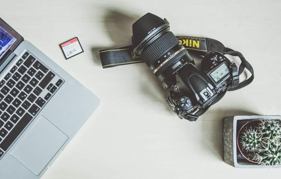 Curriculum fotografo professionista e freelance (+ esempi)