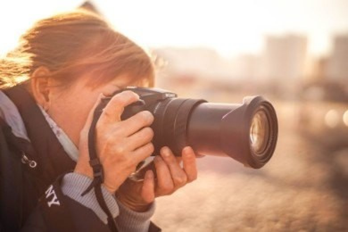 Curriculum da fotografo professionista e freelance (+ esempi)