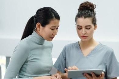 Curriculum da infermiere: esempio neolaureato ed esperto