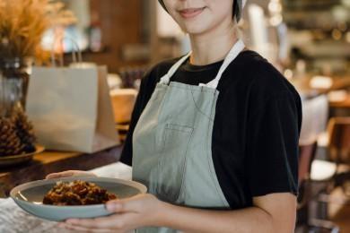 Guida ed esempio al curriculum da cameriere o CV cameriera