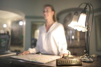 Curriculum da receptionist: esempi e mansioni hotel e altri