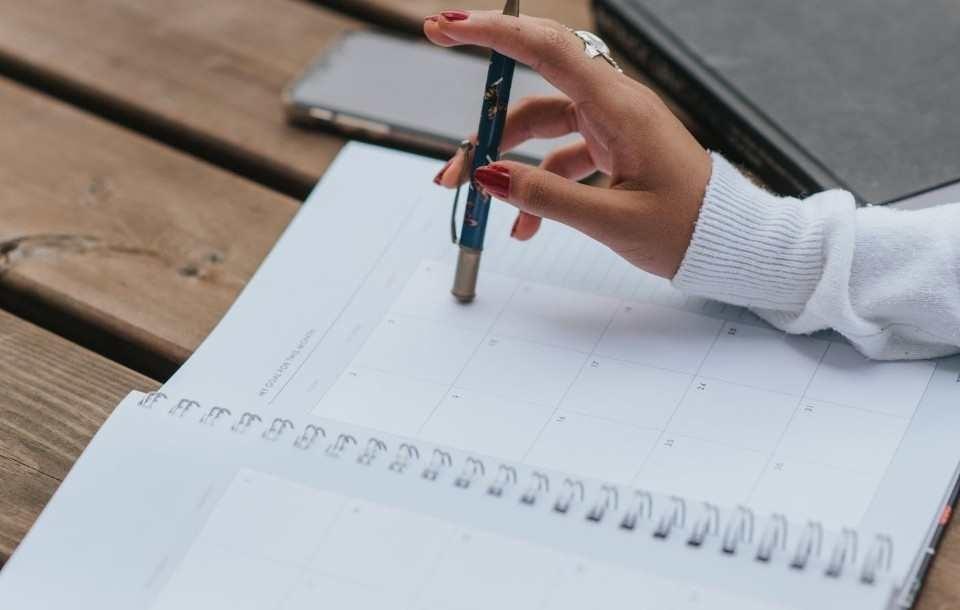Curriculum vitae responsabile amministrativo (+fac simile)