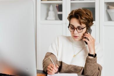 Curriculum da segretaria: esempio di cosa scrivere sul CV