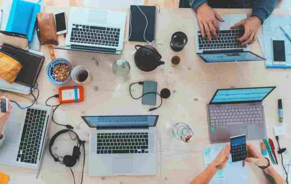 Curriculum vitae da social media manager (+esempio di CV)