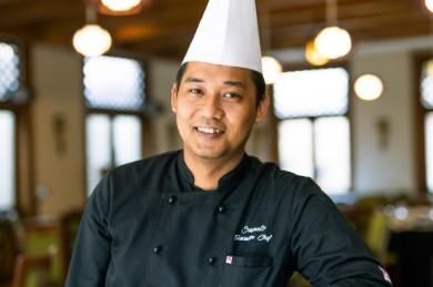 Curriculum vitae dello Chef: il tuo CV da rang a executive