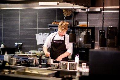 Curriculum vitae da cuoco e aiuto cuoco: un esempio di CV