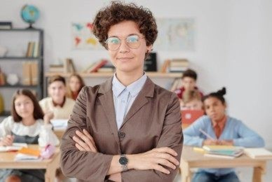 Curriculum docente di Lettere: esempi di CV per la scuola