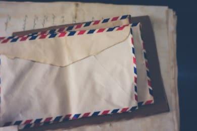 Esempio lettera di presentazione portalettere Poste Italiane