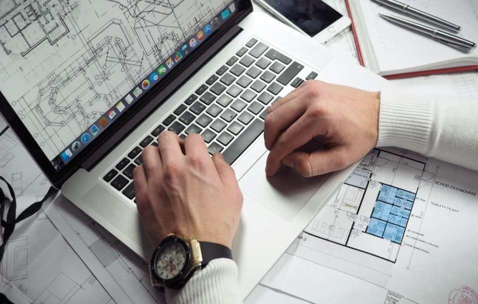 Esempio lettera di presentazione architetto e neolaureato