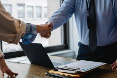 Esempio di lettera di presentazione per lavorare in banca