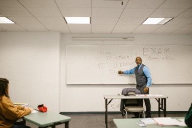 Esempi e modelli di lettera di presentazione per educatore