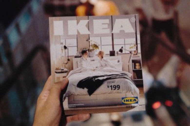 Esempio di lettera di presentazione per candidatura a IKEA