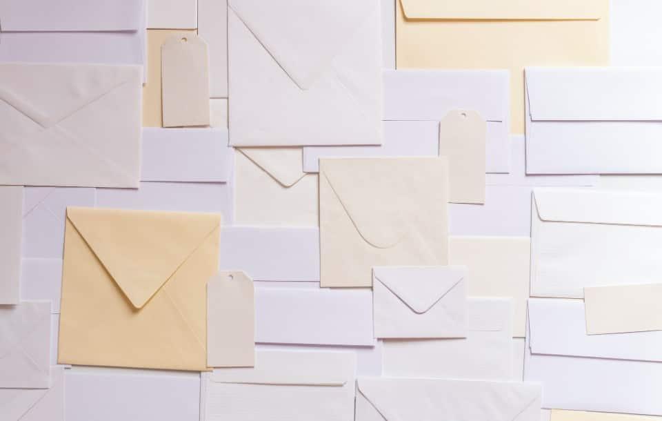 La lettera di presentazione da inviare a Poste Italiane