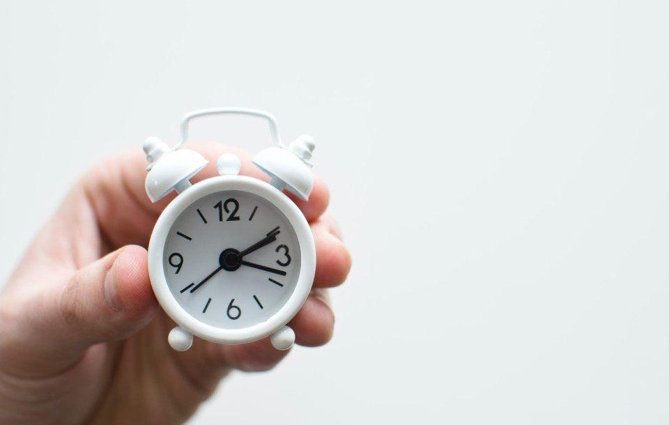 Time Management: Come migliorare la gestione del tempo