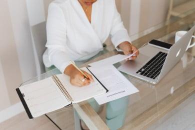 Titolo per il curriculum: Inserisci l'intestazione nel tuo CV